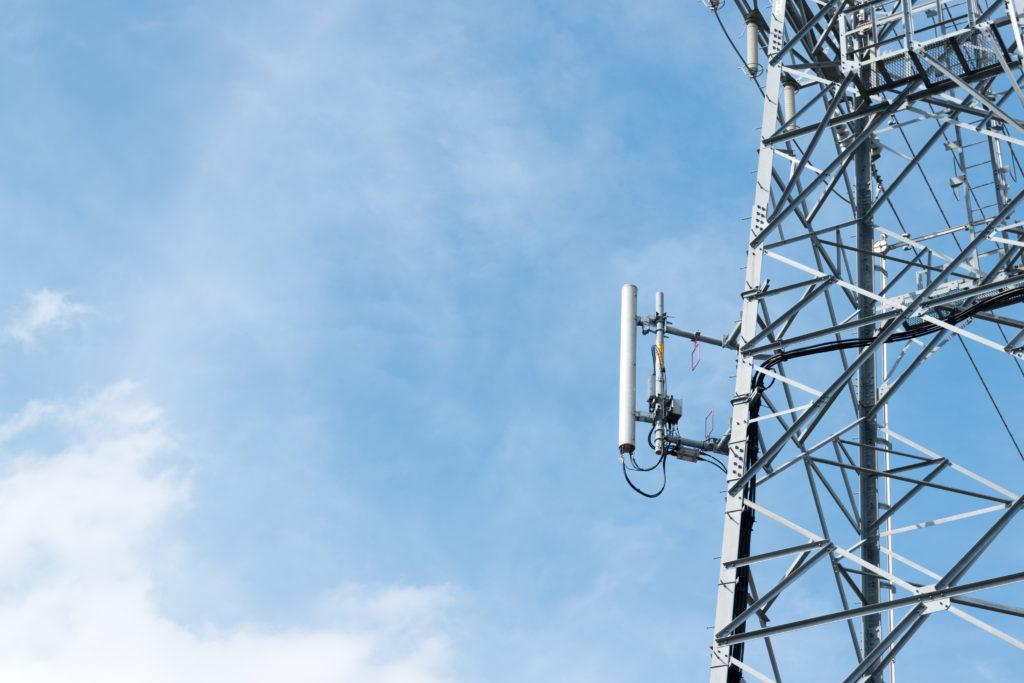 今がチャンス!携帯電話の基地局工事や電気通信工事の求人!