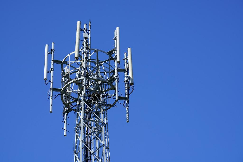 【求人】IoT・5G時代に活躍できる基地局・携帯基地局・基地局設備工事のお仕事